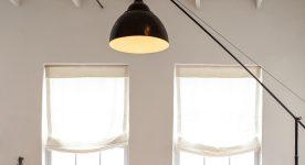 Lampy w stylu loft - jak przełamać surowe wnętrza właściwym oświetleniem?