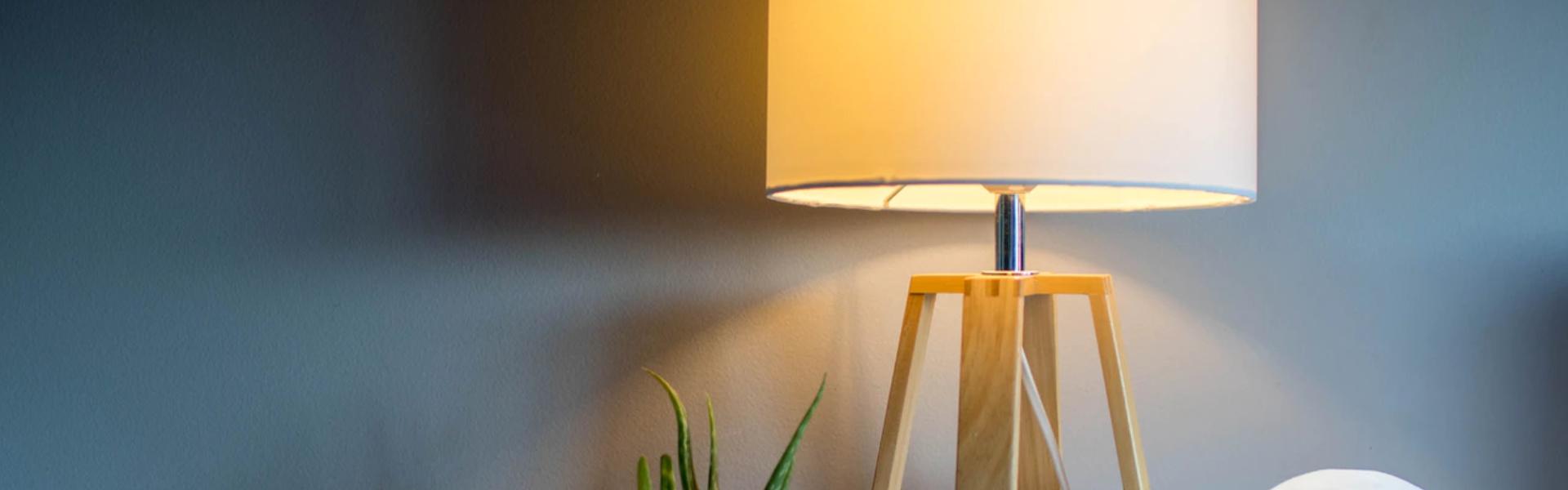 Ranking lamp stojących poniżej 100 złotych