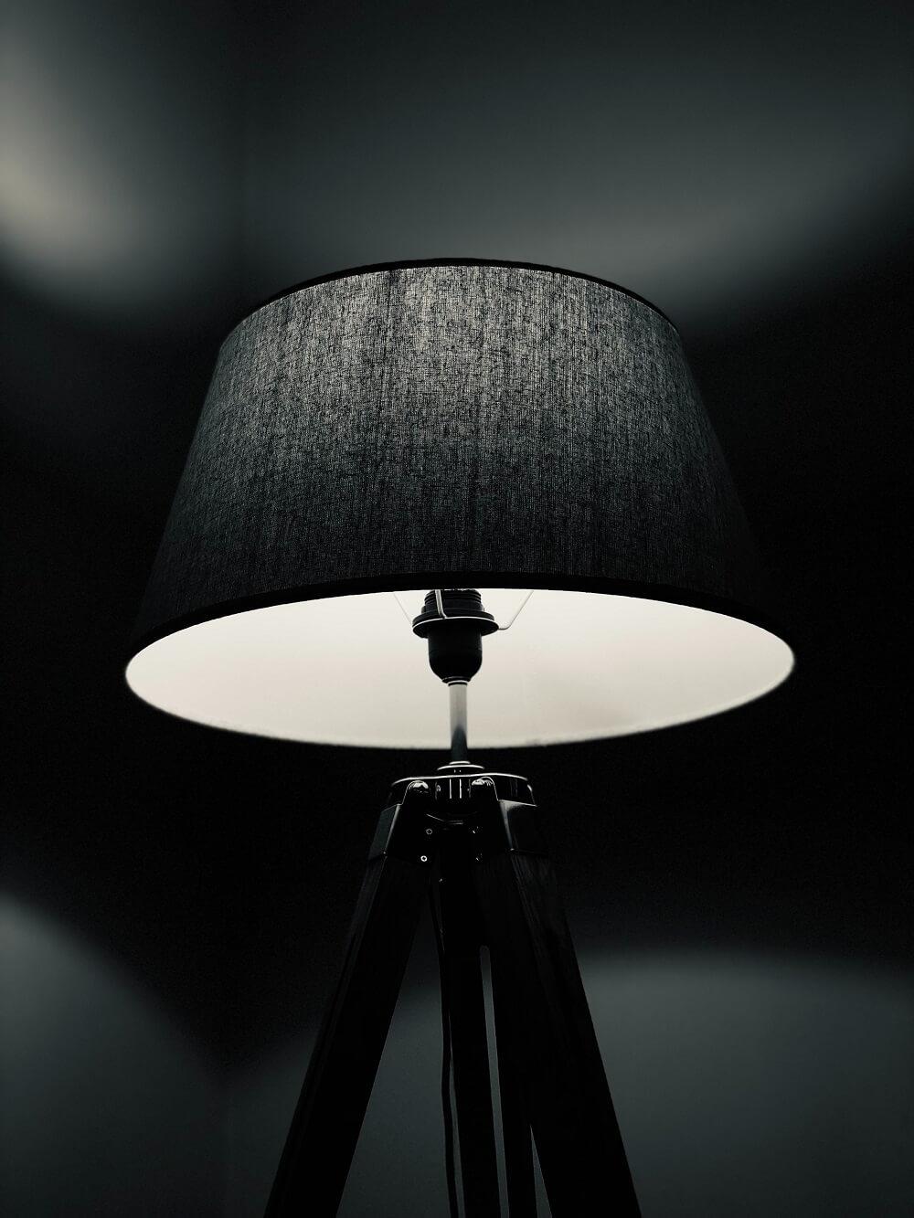 Najmodniejsze w 2020 lampy podłogowe do 200 zł