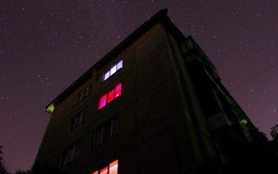 Jastrzębie-Zdrój wraca do nocnego oświetlenia