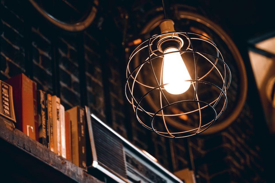 Pomysły na oświetlenie przedpokoju