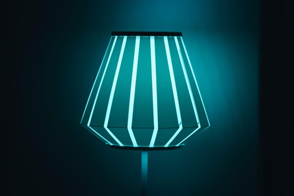 Sterylizacja za pomocą światła UV