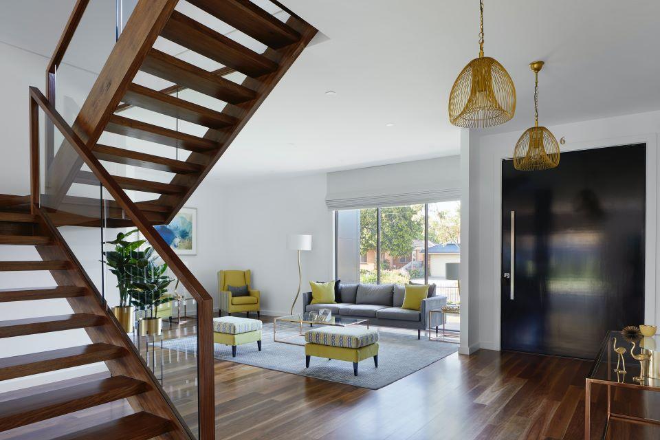 Jak oświetlić loft, żeby wydawał się większy?