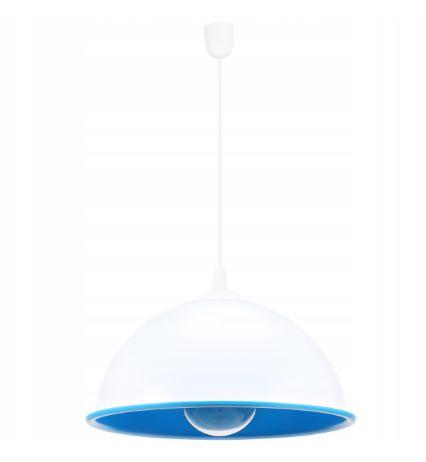 Nowoczesna lampa regulowana z metalu