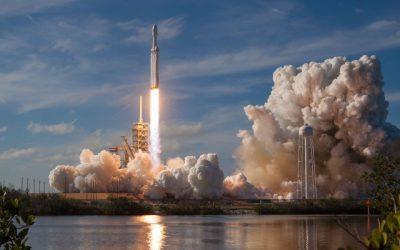 Panele słoneczne na księżycu? Nowy projekt NASA pomoże zapewnić energię bazom i łazikom