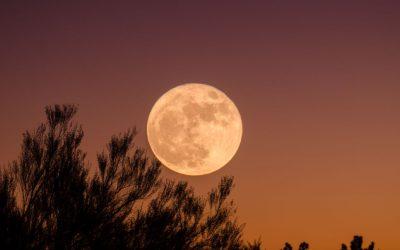 Niezwykłe zaćmienie księżyca – kolejne takie dopiero za rok