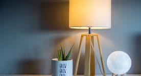 Ranking [2021]: Lampki nocne do 300 zł