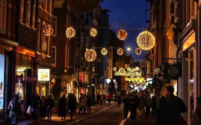 Czy oświetlenie uliczne LED szkodzi owadom?